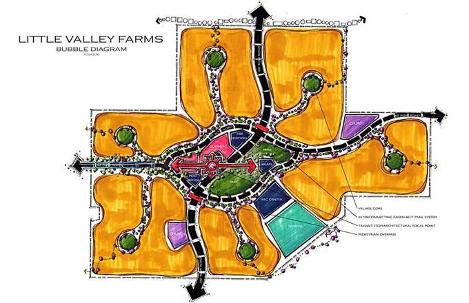 Little Valley Farms