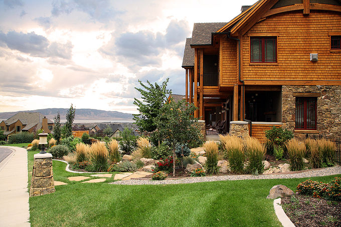 Landscape architects utah landscape designers pictures for Landscape design utah